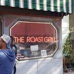 Roast Grill