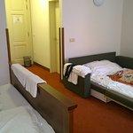 Foto di Brewery Hotel U Medvidku