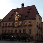 The Ratskeller, Heilbronn.