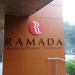 Ramada Brussels Woluwe Foto