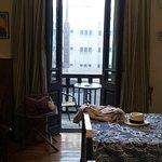 Windsor Hotel Cairo Foto