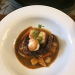 Foto de The Laroch Restaurant & Bar