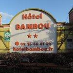 Hotel Bambou Foto