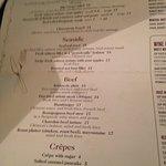Chez Clement Cafe Rotisseur Saint Michel Foto