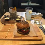 Photo of Ham Holy Burger