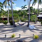 Photo of Wananavu Beach Resort