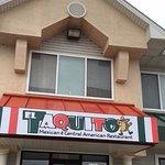 El Taquito Mexican & Central American Restaurant