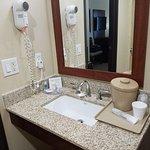 Comfort Inn & Suites Market Center Foto