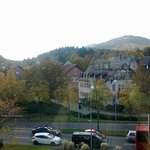 Photo de Holiday Inn Express Baden-Baden