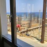 Photo de Hotel Panormo Beach