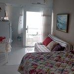 Bahia Flat Foto