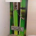 """poster """"bambous"""" et téléphone grenouille.......???"""