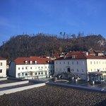 Hotel Kras Foto