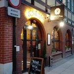 Photo of Rotterdam wine bar