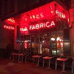 La Fabrica, 81 rue d'Alesia, Paris 14