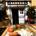Banksia Food & Beer