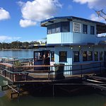 Skippers Floating Eatery