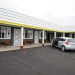 Vindel Motel Photo