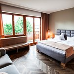 ภาพถ่ายของ G'sund & Natur Hotel DIE WASNERIN
