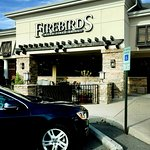 Foto di Firebirds Wood Fired Grill