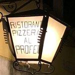 Billede af Pizzeria Ristorante Al Profeta