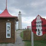 Motel du Haut Phare Photo
