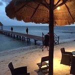 Photo de Blue Sky Restaurant