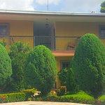 Hotel Los Pinos Photo