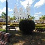 Esta praça já foi chamada de Largo da Sé.