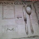Photo of Pivnica Gusan