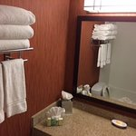 Bathroom - room 721