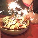 Birthday Mexican & Margarita dinner