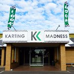 Karting Madness is the place to be!