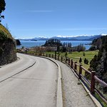 View from Hotel Llao Llao on the Circuito Chico