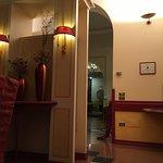 Hotel Villa Malpensa Restaurant