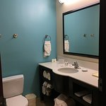 Photo de Comfort Suites Lake City