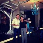 Riande Granada Urban Hotel Foto