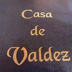 Photo de Casa de Valdez