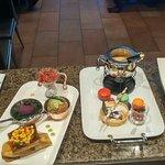 Scorpion Mediterranean Bar and Grill