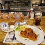 Foto van Brookside Diner & Restaurant