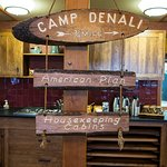 Foto de Camp Denali
