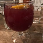 House recipe sangria