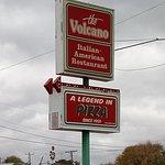ภาพถ่ายของ Volcano Restaurant