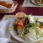 Oct 2016 - Salad