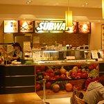 ภาพถ่ายของ Subway Kansai International Airport
