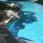 Sanur Paradise Plaza Hotel Foto