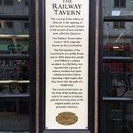 Photo of The Railway Tavern