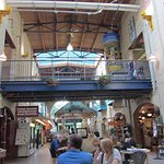 The Forks Market