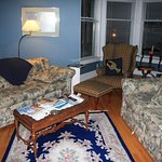 Foto de Mahogany Manor Bed and Breakfast