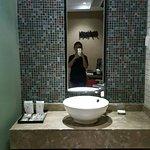 Photo de Yingshang Hotel Guangzhou Ximenkou Subway Station